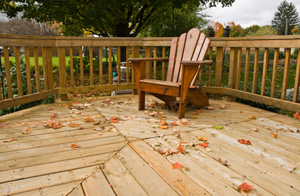 Decks And Patios Remodeling ...